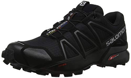 Salomon Speedcross 4, Scarpe da Trail Running Uomo