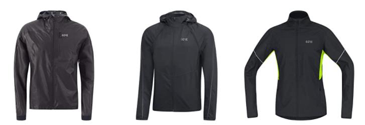 acquista su Amazon.it migliori giacche in goretex running per correre con la pioggia