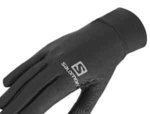 Offerta SALOMON Agile Warm Glove U, Guanti Comodi da Corsa