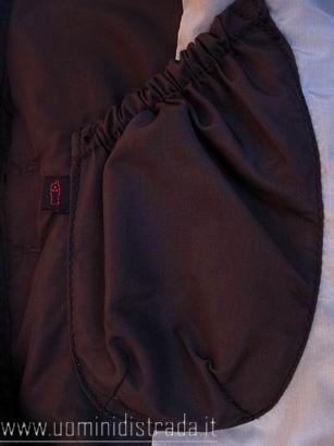 come riconoscere giacca peuterey