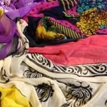 Regali di natale: foulard