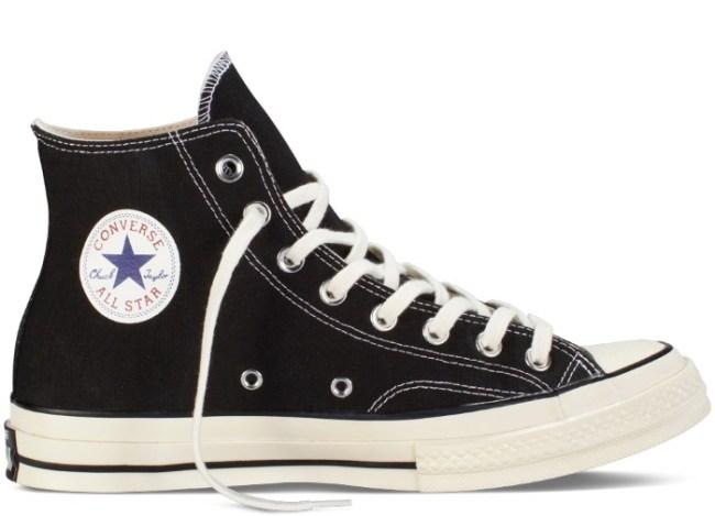 Nuova collezione converse chuck taylor all star 70