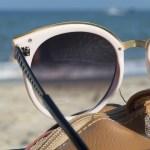 occhiali da sole donna moda estate 2018