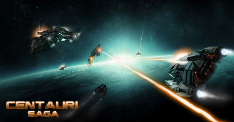Centauri Saga MMORPG Play Game