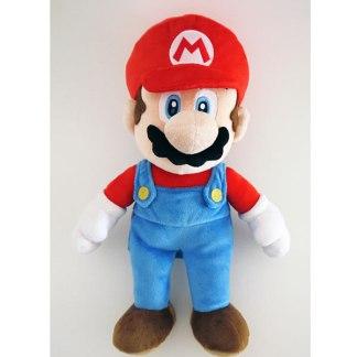 Mario Pluche 34cm