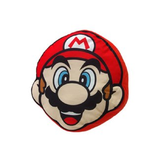 Super Mario Kussen 32cm