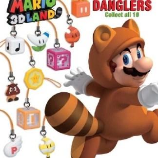 Super Mario Danglers