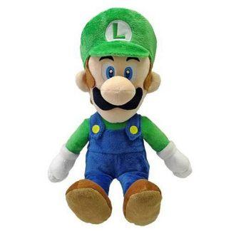 Nintendo Luigi 30cm Pluche
