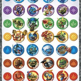 Skylanders Compilation Maxi Poster VC2749