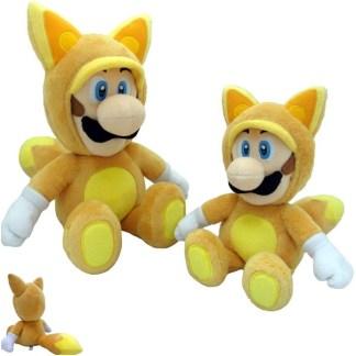 Fox Luigi 33cm