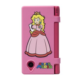 CHARACTER GLOVE OFFICIAL NINTENDO Peach