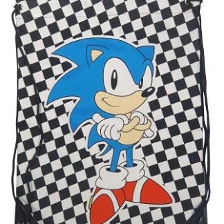 Sonic Gym Bag