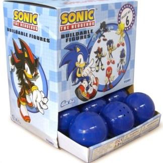 Sonic Gacha Balls
