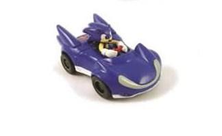 Sonic Pull Back