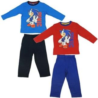 Sonic Pyjama
