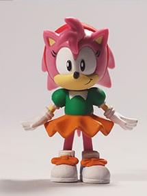 Amy Vinyl Figure 8cm