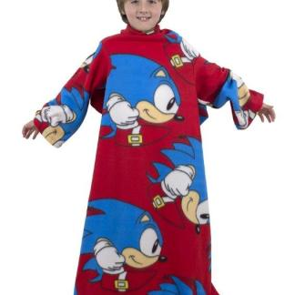 Sonic Sprint Sleeved Fleece