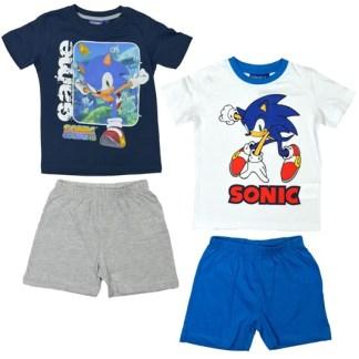 Sonic Shortama
