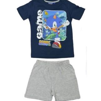 Sonic Colours Shortama Maat 3 Jaar