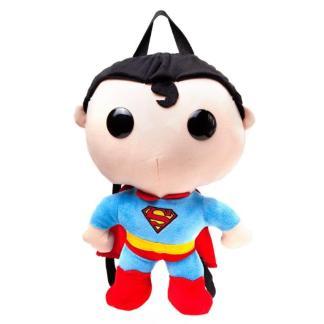 Superman Plush Rugtas