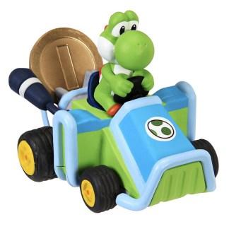 Mario Kart Auto's