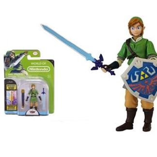 Zelda Minifigure