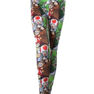 Super Mario Legging