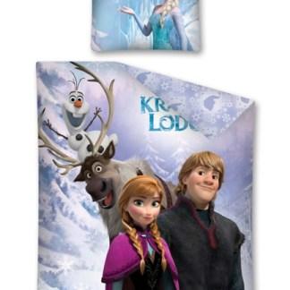 """Frozen Dekbedovertrek """"Winter"""""""