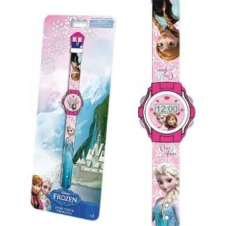 Frozen Elsa & Anna Horloge