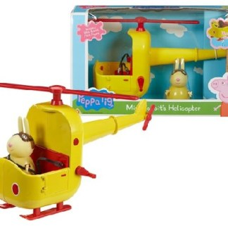 Peppa Helicopter