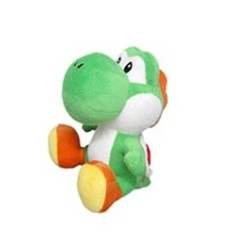 Yoshi knuffel