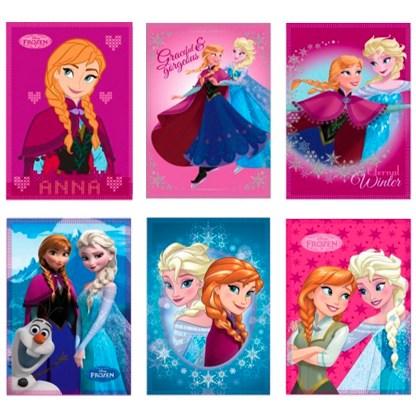 "Disney Frozen Fleecedeken "" Friends"" Roze 100 x 140cm"