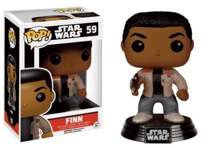 Pop! Star Wars - Finn 15cm