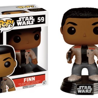 Pop! Star Wars - Finn 15cm