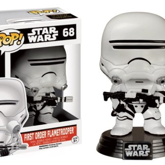 Pop! Star Wars - First Order Flametrooper 15cm