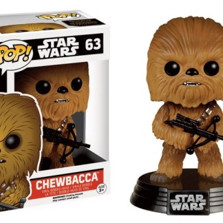 Pop! Star Wars - Cewbacca 15cm