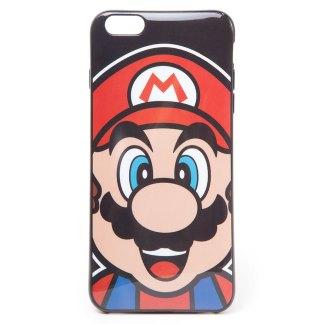 Mario Iphone 6+ Cover