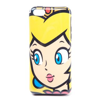Princess Peach Iphone 5C Cover