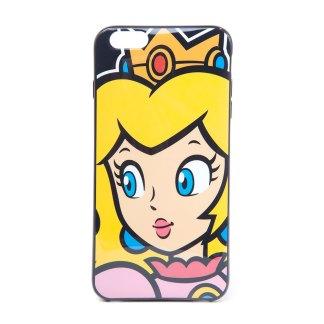 Princess Peach Iphone 6+ Cover