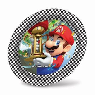 Super Mario Feestartikelen