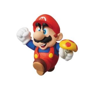 Super Mario figuurtje 6cm UDF serie