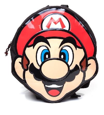 3ebf50d6a70 Nintendo - Super Mario Big Rugtas • Vet Cool Shops