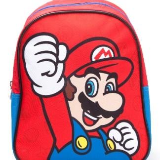 Super Mario rugtassen