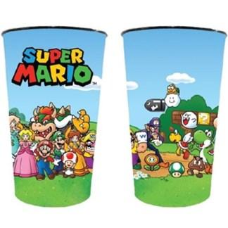 Super Mario Mega Beker!