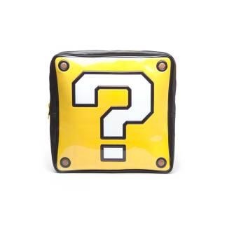 Super Mario - Question Block rugtas