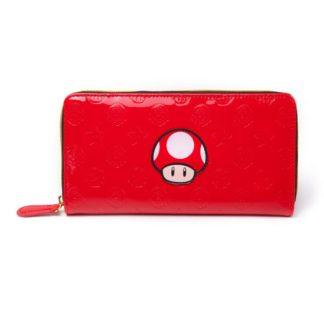 Mushroom wallet