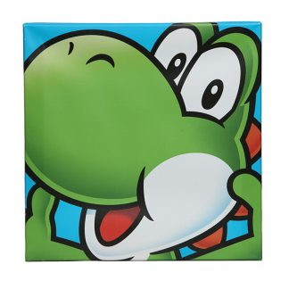 Super Mario Brothers Canvas Art - Exclusive