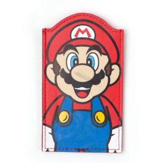 Super Mario portemonnee
