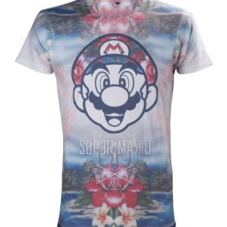 nintendo-tropical-mario-men_s-t-shirt
