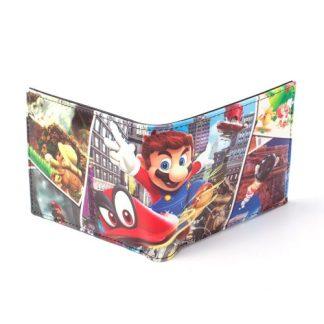 Super Mario Odyssey Portemonnee